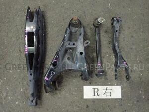 Рычаг на Subaru Impreza GP2 FB16ASZH4A