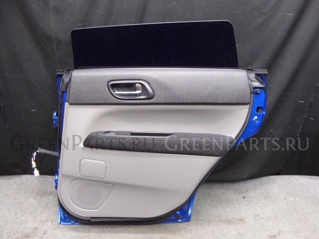 Дверь боковая на Subaru Forester SG5 EJ205DPPME