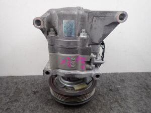 Компрессор кондиционера на Mazda Demio DE3FS ZJ-VEM