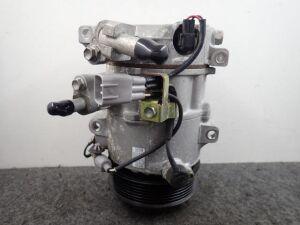 Компрессор кондиционера на Toyota Crown GRS180 4GR-FSE