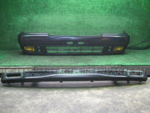 Бампер на Toyota Crown Comfort YXS10 3Y-PE