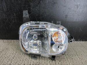 Фара на Nissan Cube YZ11 HR15DE 1802