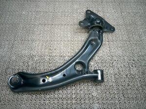 Рычаг на Honda Fit GE6 L13A