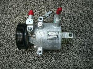 Компрессор кондиционера на Nissan DAYZ B21W 3B20