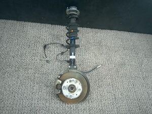 Стойка амортизатора на Subaru PLEO PLUS LA300F KF-VE5