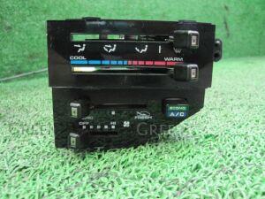 Блок управления климатконтроля на Toyota Camry SV10 1S-ILU