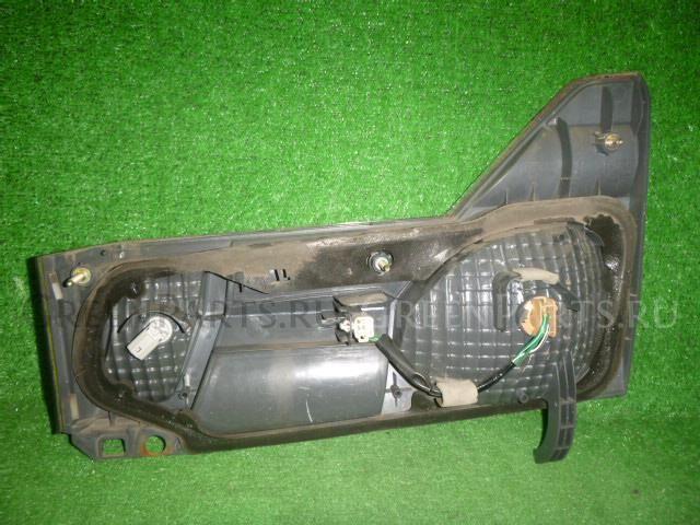 Стоп-планка на Toyota Alphard MNH10W 1MZ-FE 58-8