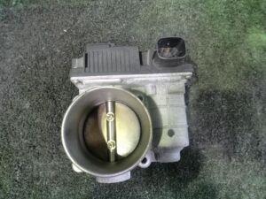 Дроссельная заслонка на Nissan Presage TNU31 QR25DE