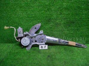 Стеклоподъемный механизм на Toyota Duet M100A EJ-DE