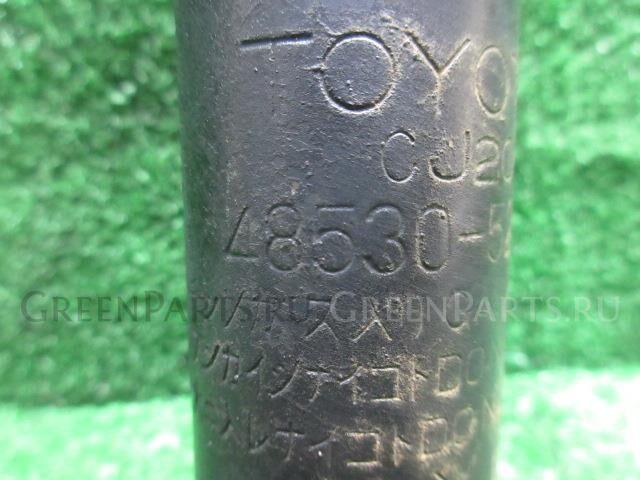 Амортизатор на Toyota Probox NCP51V 1NZ-FE