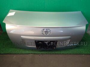 Крышка багажника на Toyota Avensis AZT250 1AZ-FSE