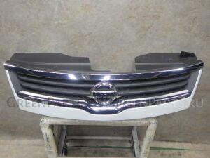 Решетка радиатора на Nissan Serena C25 MR20DE
