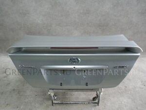 Крышка багажника на Toyota Camry ACV30 2AZFE