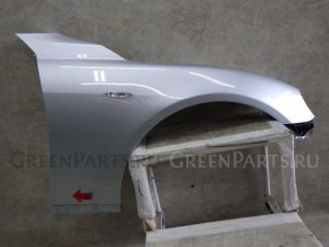 Крыло переднее на Toyota Mark X GRX120 4GRFSE