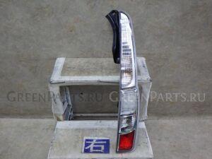 Стоп на Daihatsu Move LA100S KFVE D098