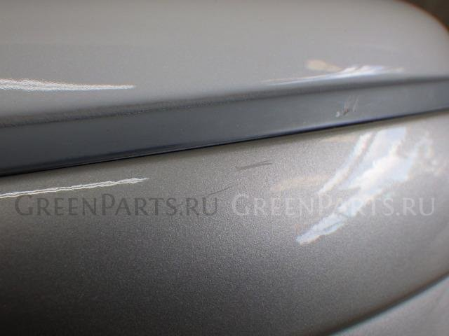 Бампер на Toyota Mark II GX100 1GFE