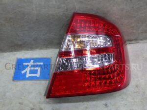 Зеркало двери боковой на Toyota Premio ZZT240 1ZZFE