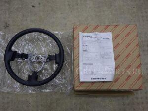 Руль на Toyota FJ Cruiser GSJ15W