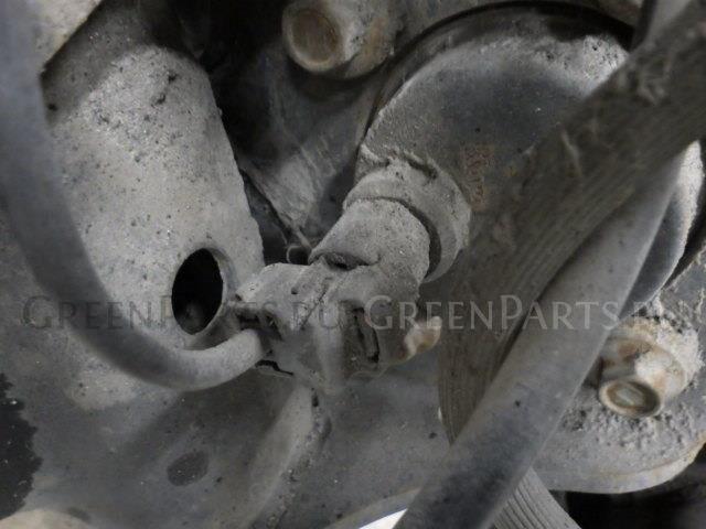 Балка подвески на Toyota Vitz NCP10 2NZFE