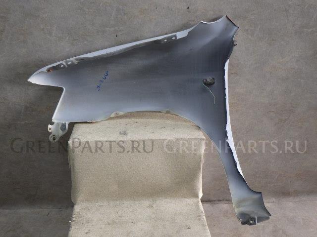Крыло переднее на Toyota Succeed NCP51V 1NZFE