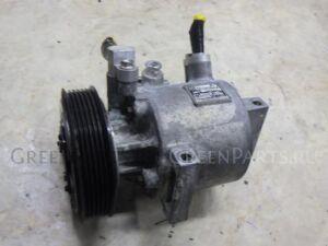 Компрессор кондиционера на Nissan DAYZ ROOX B21A 3B20