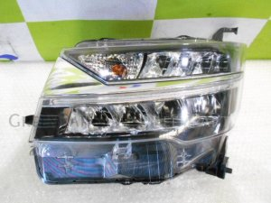 Фара на Daihatsu Move LA150S KF-VE 100-69068