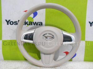 Руль на Daihatsu MOVE CANBUS LA800S KF-VE