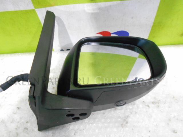Зеркало двери боковой на Daihatsu MOVE CANBUS LA800S KF-VE