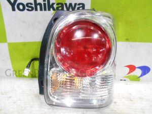 Стоп на Daihatsu MOVE CANBUS LA800S KF-VE