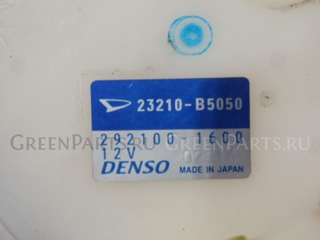 Бензонасос на Daihatsu Hijet S500P KF-VE