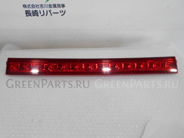 Стоп-планка на Toyota Estima GSR50W 2GR-FE