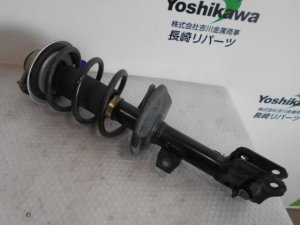 Стойка амортизатора на Suzuki Solio MA15S K12B