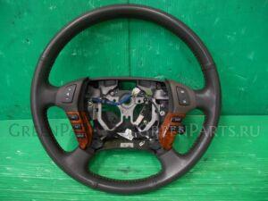 Руль на Toyota Crown GRS182 3GR-FSE