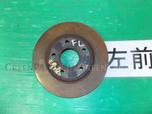 Тормозной диск на Nissan Serena C25 MR20DE