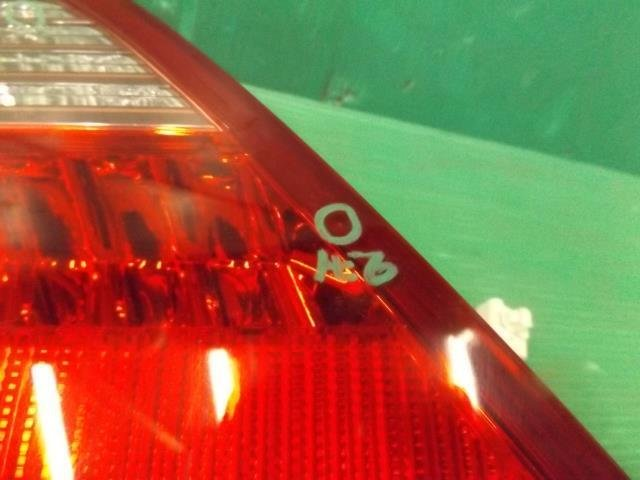 Стоп-планка на Toyota Crown GRS180 4GR-FSE 30-337
