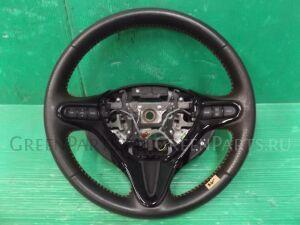 Руль на Honda Fit Shuttle GP2 LDA-MF6