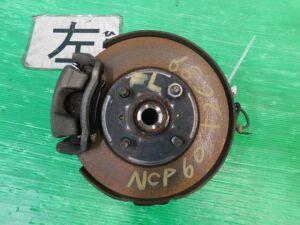 Ступица на Toyota Ist NCP60 2NZ-FE