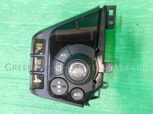 Блок управления климатконтроля на Honda CR-Z ZF1 LEA-MF6
