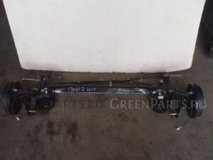 Балка подвески на Subaru Trezia NCP120X 1NZ-FE
