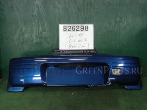 Бампер на Daihatsu Move L600S EF-ZL