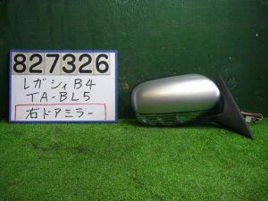 Зеркало двери боковой на Subaru Legacy BL5 EJ204DPCJE