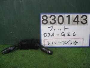 Переключатель поворотов на Honda Fit GE6 L13A