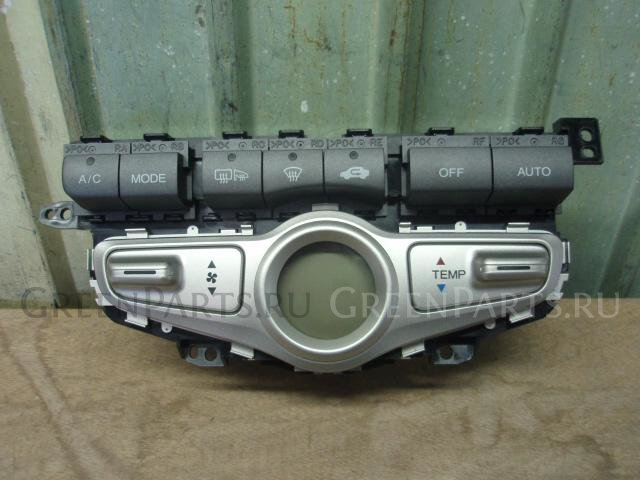 Блок управления климатконтроля на Honda Fit GD3 L15A D061V