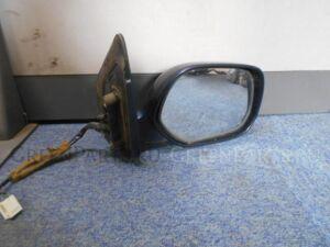 Зеркало двери боковой на Toyota Gaia SXM10G 3S-FE