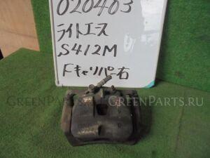 Суппорт на Toyota LIGHT ACE S412M 3SZ-VE