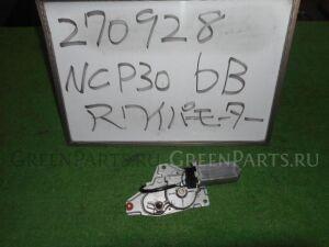 Мотор привода дворников на Toyota Bb NCP30 2NZ-FE