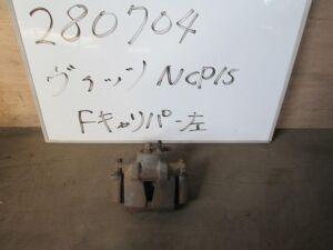 Суппорт на Toyota Vitz NCP15 2NZ-FE