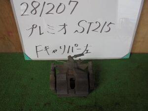 Суппорт на Toyota Corona Premio ST215 3S-FE