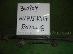 Рычаг на Toyota Porte NNP15 1NZ-FE