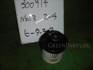 Мотор печки на Nissan March NK13 HR12DE